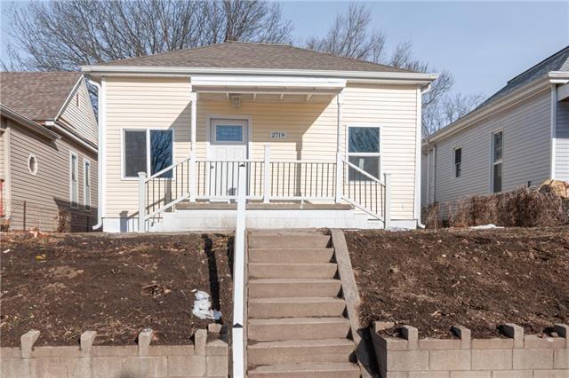 2719 Delaware Street Property Photo