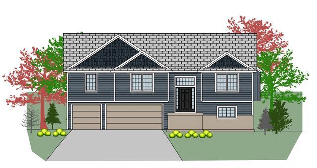 1002 NW 3rd Street Property Photo - Oak Grove, MO real estate listing
