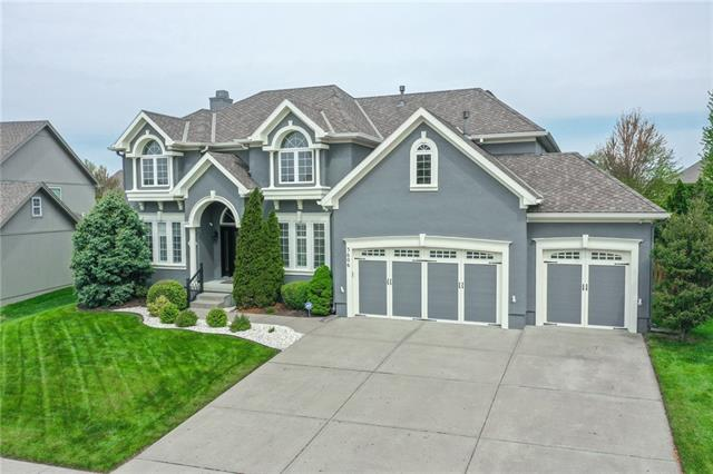 3606 NE 95th Street Property Photo - Kansas City, MO real estate listing