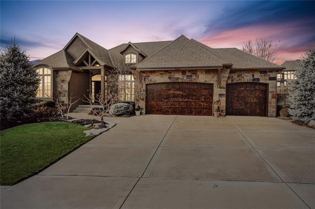 9518 NE 90th Street Property Photo - Kansas City, MO real estate listing