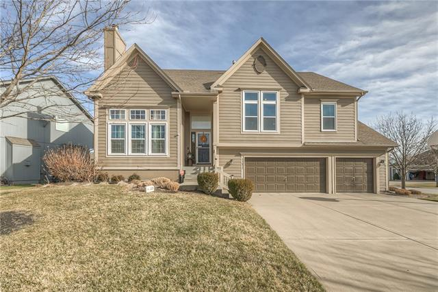 11677 S Marion Street Property Photo - Olathe, KS real estate listing