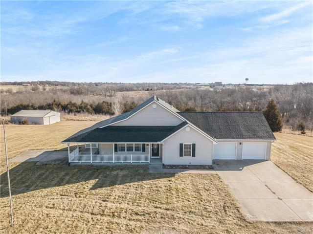 721 Kountry Lane Property Photo - Excelsior Springs, MO real estate listing