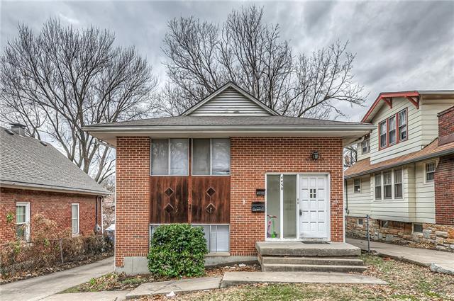 4450 Francis Street Property Photo - Kansas City, KS real estate listing