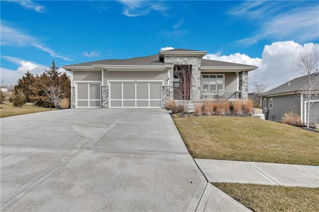 9561 Wild Rose Lane Property Photo - Lenexa, KS real estate listing