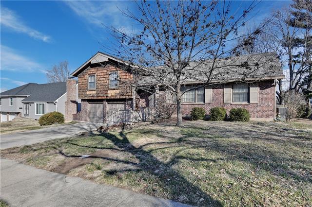 4442 E 107th Terrace Property Photo - Kansas City, MO real estate listing