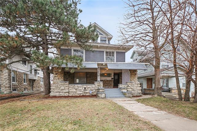 2619 Victor Street Property Photo - Kansas City, MO real estate listing