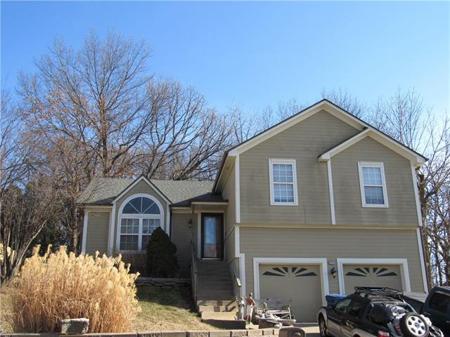 4123 Kerrington Drive Property Photo - Independence, MO real estate listing