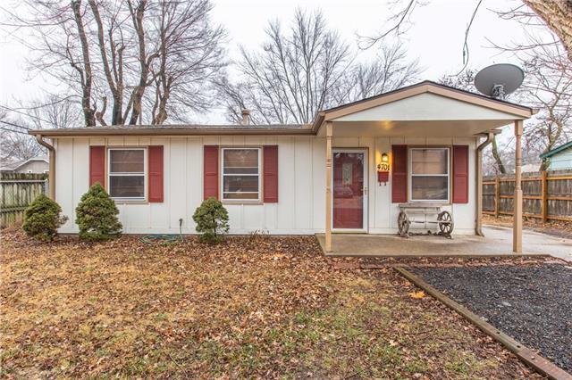 4701 Melody Lane Property Photo