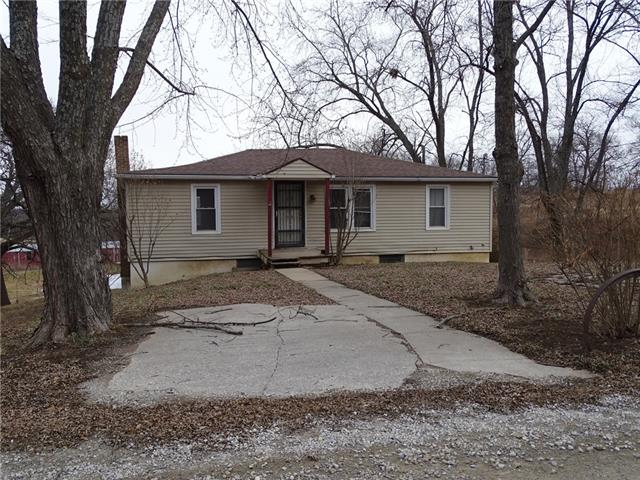 34860 240th Street Property Photo - Atchison, KS real estate listing