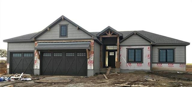 13711 S Woodland Ranch Drive Property Photo - Lone Jack, MO real estate listing
