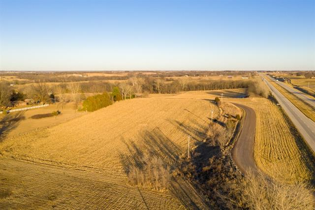 SE 36 Highway Property Photo - Easton, MO real estate listing