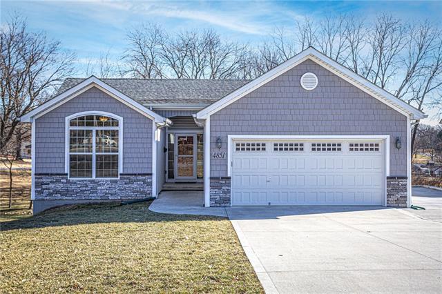 4851 NE Antioch Road Property Photo - Kansas City, MO real estate listing