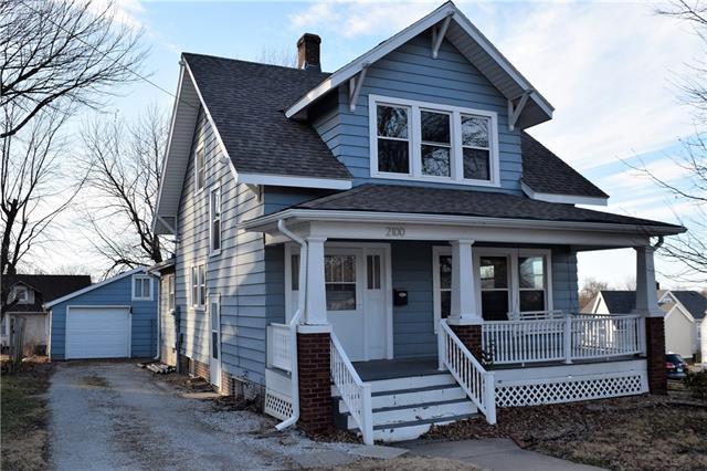 2100 N Elm Street Property Photo - Higginsville, MO real estate listing