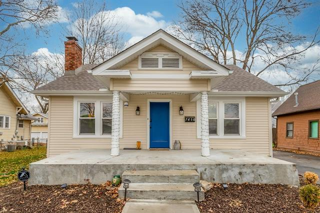 7410 Washington Street Property Photo - Kansas City, MO real estate listing