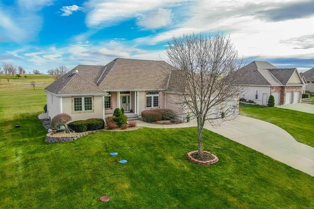 21107 S Mckee Lane Property Photo - Pleasant Hill, MO real estate listing