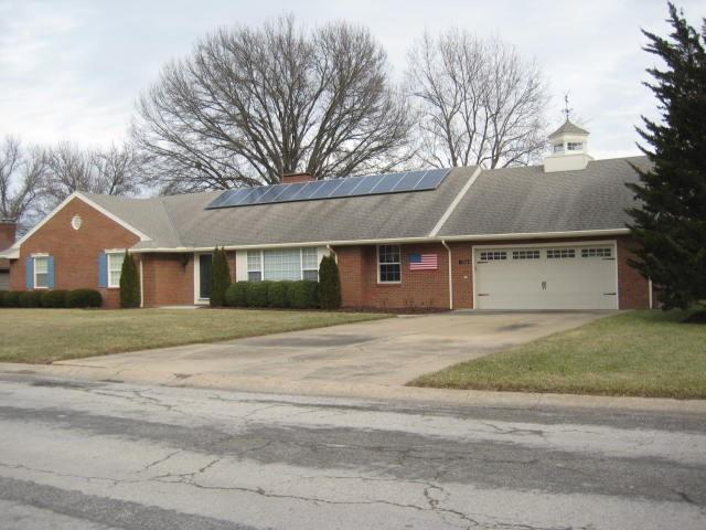 807 COUNTRY CLUB Drive Property Photo - Butler, MO real estate listing