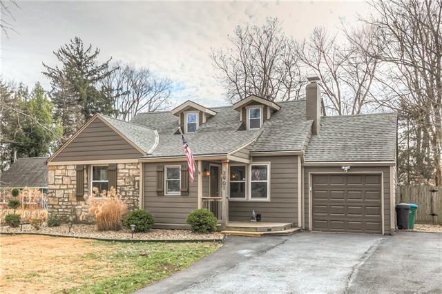 2901 W 48th Street Property Photo - Westwood, KS real estate listing