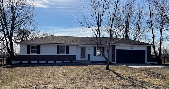 5607 E 202nd Street Property Photo - Belton, MO real estate listing