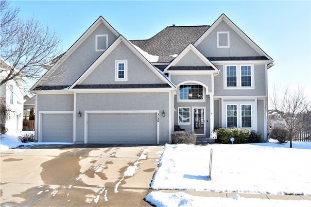 5729 Brockway Street Property Photo