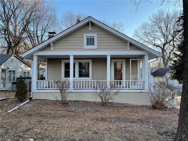 1919 S Ralston Avenue Property Photo - Independence, MO real estate listing