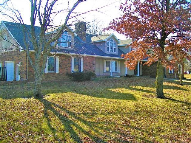 915 W Patterson Avenue Property Photo - Iola, KS real estate listing