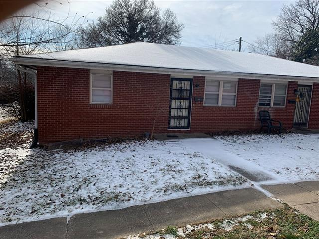 322 N 17th Street #3 & 4 Property Photo - Lexington, MO real estate listing