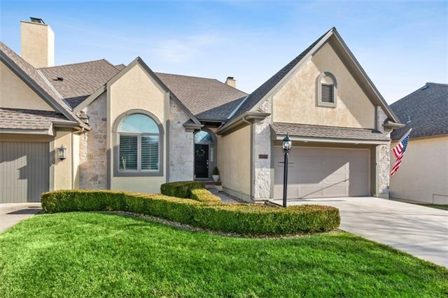 12709 Cedar Street Property Photo - Leawood, KS real estate listing