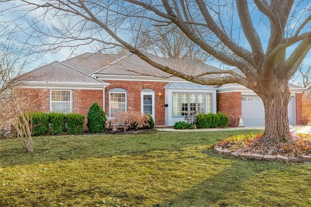 8711 W 104th Street Property Photo - Overland Park, KS real estate listing