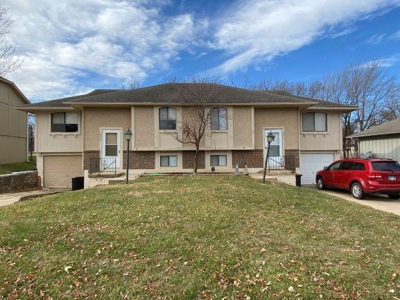 2709 N 82nd Street Property Photo - Kansas City, KS real estate listing