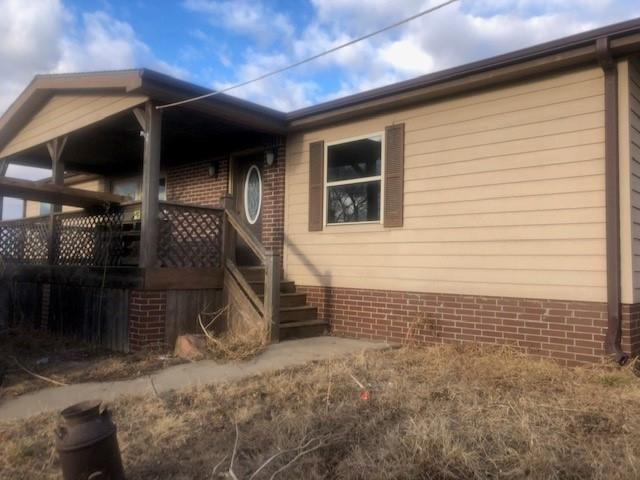 16366 68th Street Property Photo - Oskaloosa, KS real estate listing