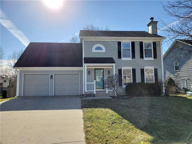 15021 W 124th Street Property Photo