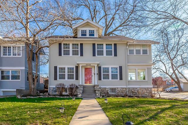 5545 Harrison Street Property Photo - Kansas City, MO real estate listing