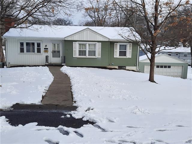 5531 N Highland Avenue Property Photo