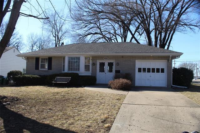 4926 Birch Street Property Photo - Roeland Park, KS real estate listing