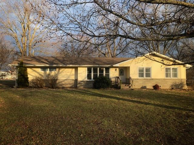 1501 S 32 Highway Property Photo - El Dorado Springs, MO real estate listing