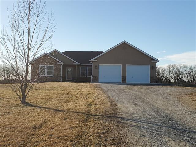 21380 Copper Lane Property Photo - Lawson, MO real estate listing