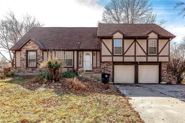 16720 Hardee Street Property Photo - Belton, MO real estate listing