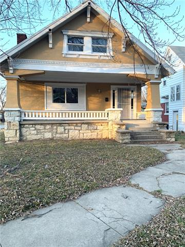 3200 E 28th Street Property Photo - Kansas City, MO real estate listing