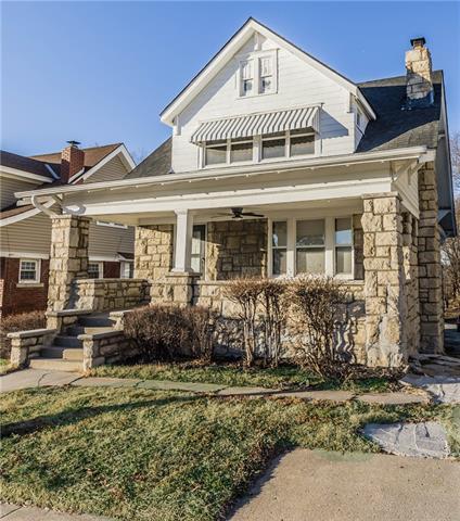 946 Washington Boulevard Property Photo - Kansas City, KS real estate listing