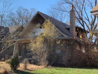3416 S Benton Boulevard Property Photo - Kansas City, MO real estate listing