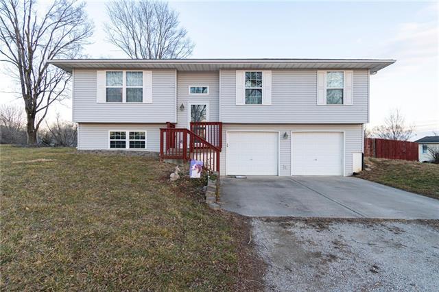 265 Misty Lane Property Photo - Holt, MO real estate listing