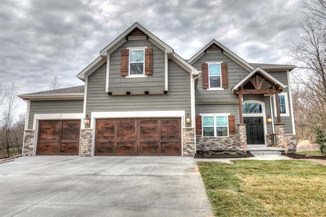 12885 N Champanel Way Property Photo - Platte City, MO real estate listing