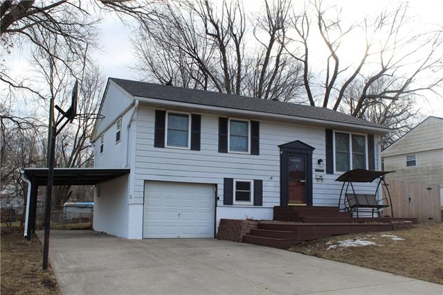 18609 E 6th Street N Property Photo - Independence, MO real estate listing