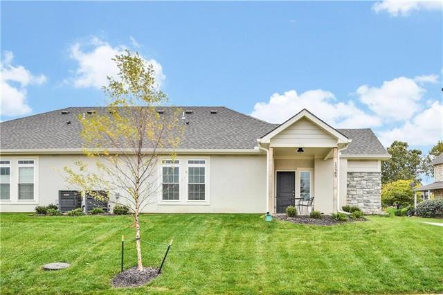 13824 W 112th Terrace Property Photo - Olathe, KS real estate listing