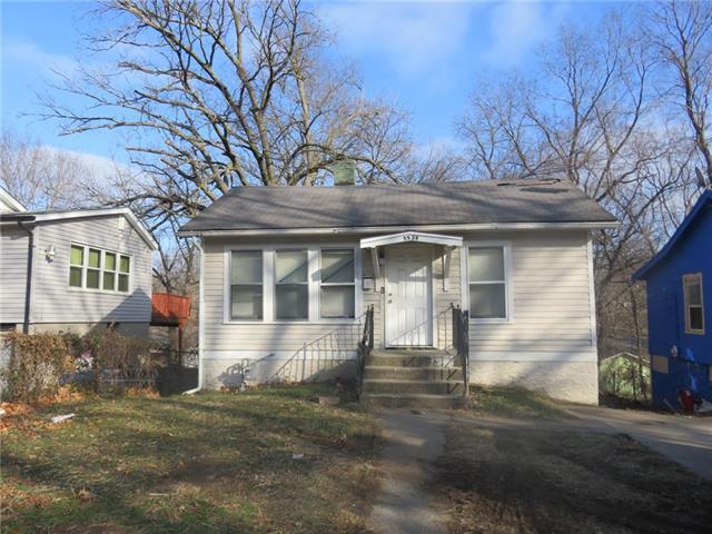 5539 Jaudon Avenue Property Photo