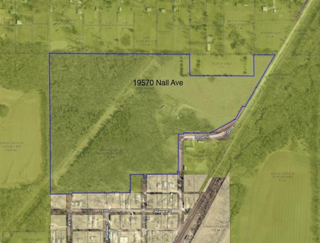 19750 Nall Avenue Property Photo - Stilwell, KS real estate listing