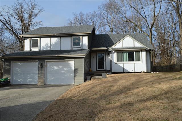 6808 N Mokane Street Property Photo - Kansas City, MO real estate listing