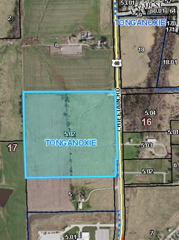 Chieftain Road Property Photo - Tonganoxie, KS real estate listing