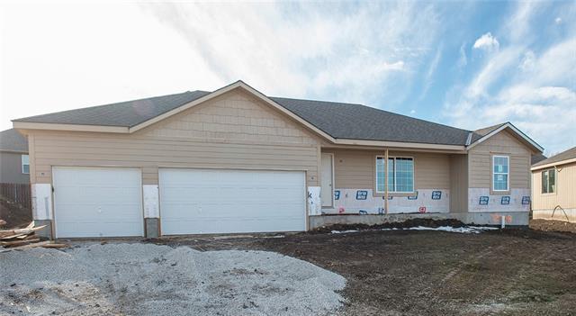 12708 Belmead Avenue Property Photo - Grandview, MO real estate listing