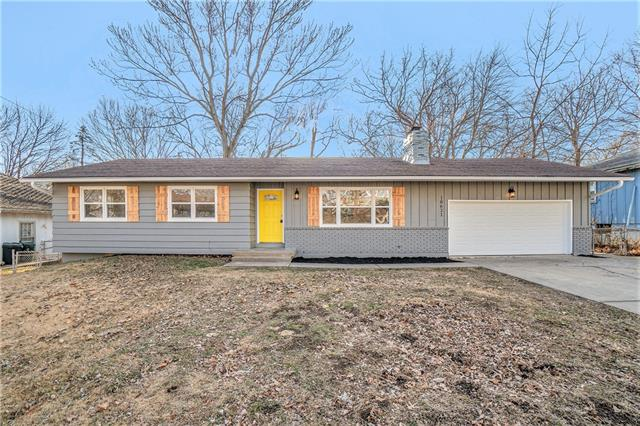 10621 E 32nd Street Property Photo - Independence, MO real estate listing